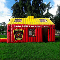 Snow Camp Fire Department