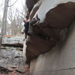 Southern Bouldering