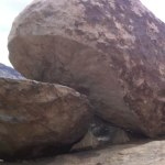 The Bouldering Portal hits Joshua Tree