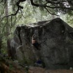 Ben Moon Sends Thriller – Yosemite