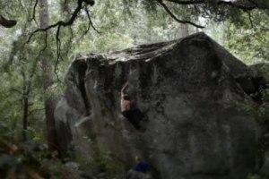Ben Moon Sends Thriller – Yosemite