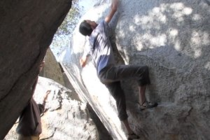 El Cariso Bouldering – First Ascents