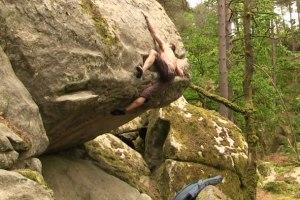 Retour au Restant du long rocher