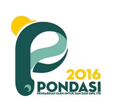 Logo pondasi
