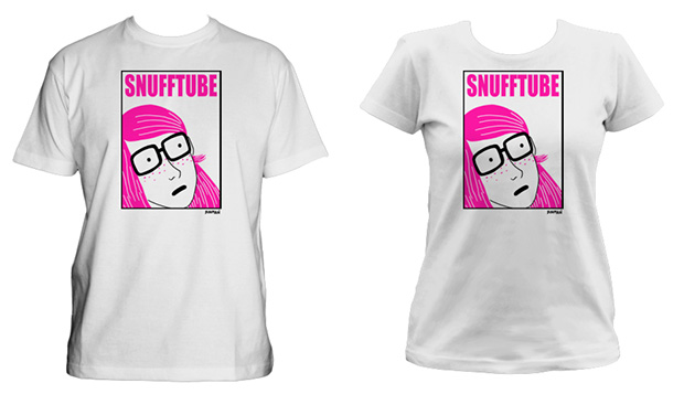 camisetas-snufftube