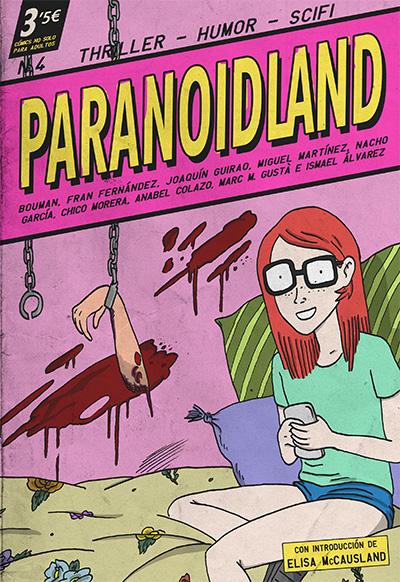 Paranoiland n4