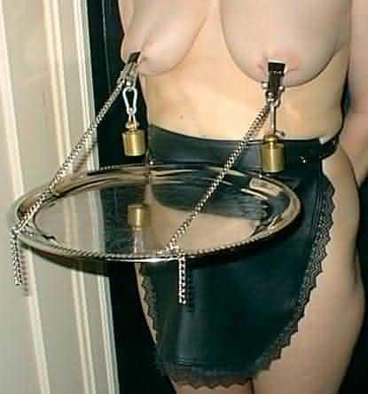 my amputated tits