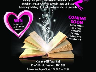 Chelsea's Enchanted Wedding Fair