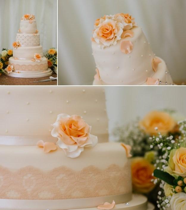 Bryn Eisteddfod wedding 105