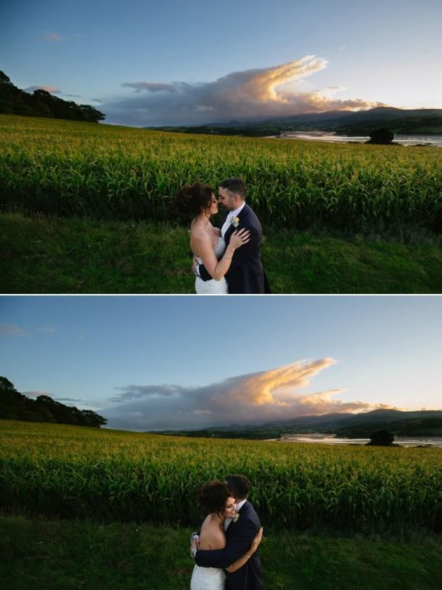 Bryn Eisteddfod wedding 122