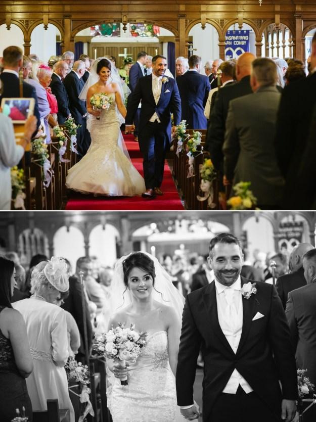 Bryn Eisteddfod wedding 73