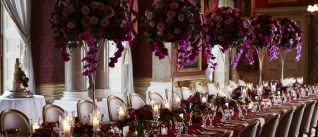 Ballroom Centrepieces