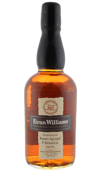 Evan-Williams