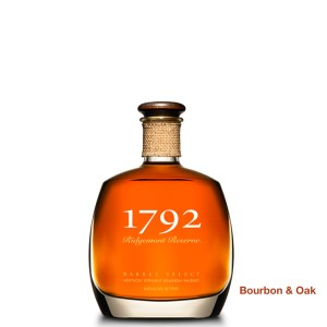 1792 Ridgemont Reserve Our Rating: 84%