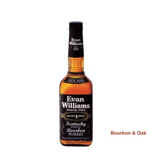 Evan Williams Black Label Our Rating: 70%