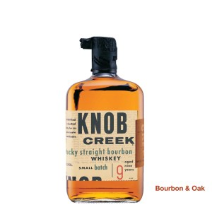 Knob Creek Our Rating: 93%