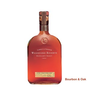 Woodford Reserve Our Rating: 90%