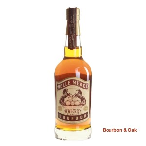 Belle Meade Bourbon Our Rating: 89%