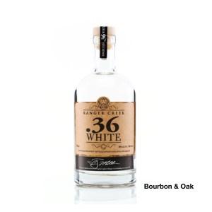 Ranger Creek .36 White Whiskey Review