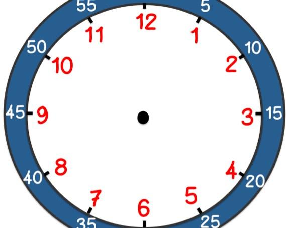 horloges image