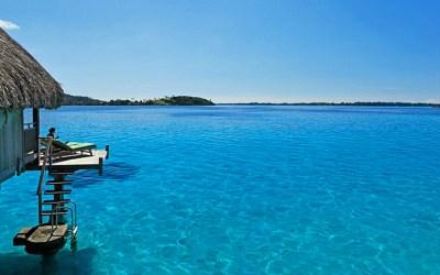 Review: Sofitel Bora Bora Private Beach Island