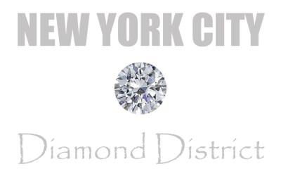 The New York City Diamond District