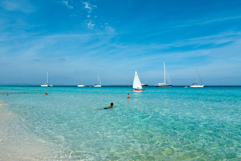 Top Five Reasons to Visit Formentera