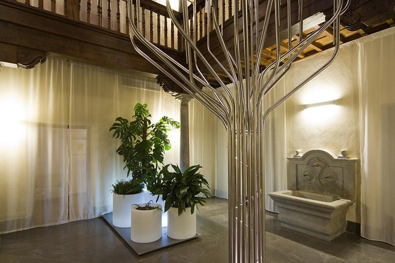 Review: Gar Anat Hotel Boutique, Granada