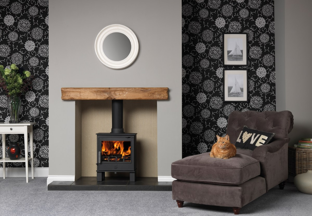 Your Wood Burning Stove and Feng Shui