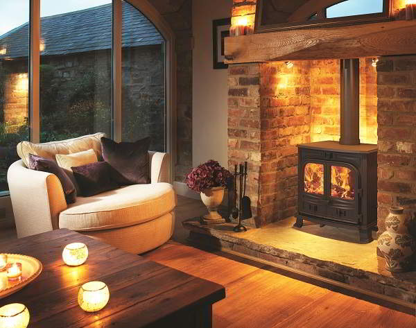 Heat Your Whole Home With A Boiler Stove Bowland Stoves