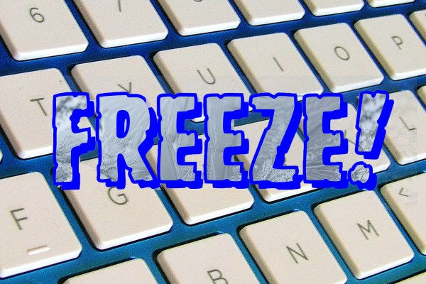 Computer-Keyboard-Freeze