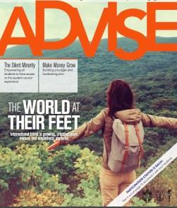 advise cover -- internatt