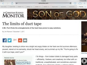 http://www.csmonitor.com/The-Culture/The-Home-Forum/2011/1201/The-limits-of-duct-tape