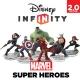 Disney Infinity 2.0: Marvel Super Heroes on X360 - Gamewise