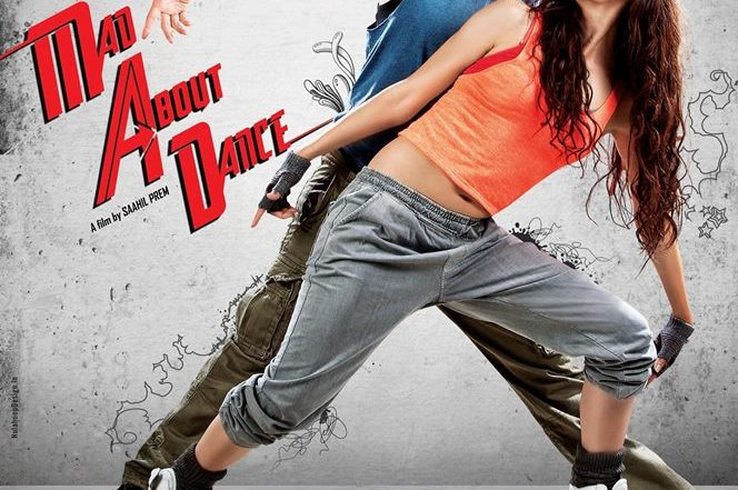 Mad About Dance Movie Report