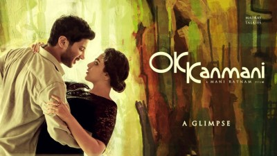 Movie Review: OK Kanmani makes a Statement, the Genius is back!