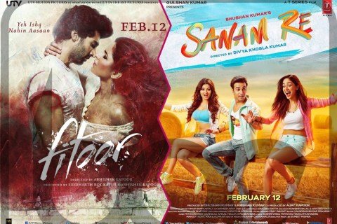 fitoor and sanam re box office