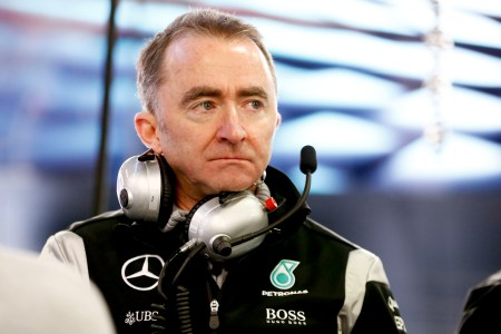 Paddy Lowe has hit back at those accusing his team of foul play.