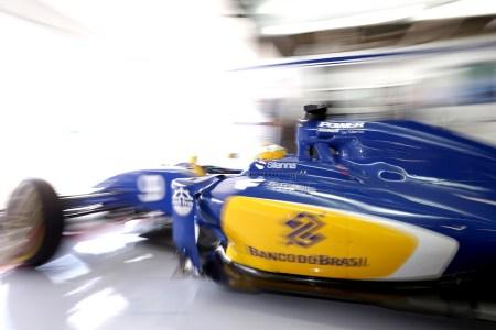 Sauber has struck a deal with Ferrari to use 2016 power units next season.