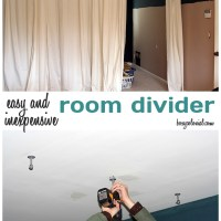 Kvar-FAIL: the story of a room divider