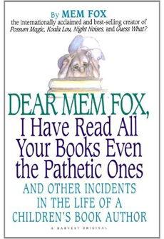 Dear Mem Fox