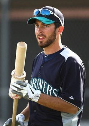 Paging Dustin Ackley? (2/6)