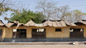 Islamic militants attack nigerian school