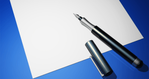 calligraphy-pen-paper-blue-email-letter-featured-image