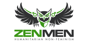 Zen-Men-Humanitarian-Non-Feminism-logo-Kennesaw-State-University-Georgia-KSU