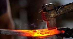 Brooklyn - fancy slider - blacksmith