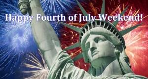 Brooklyn - fancy slider - Fourth of July