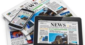 News media featured image