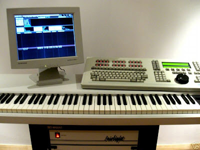 Fairlight Series IIIx