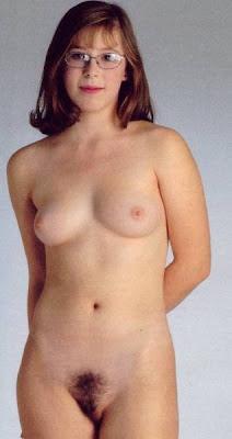 average girls nude